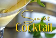 Recipes | Drinks & Cocktails / ALCOHOLIC Drinks & Cocktails by COMIDAcomPAIXÃO