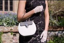 Special occasion accessories / Hats, bags and gloves  / by Jane Hopkinson Bags