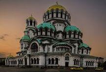 Balcanes / Sitios a visitar en mi próximo viaje a los Balcanes