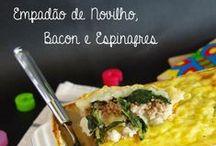Recipes | Meat / Carnes | Viande | Carni by COMIDAcomPAIXÃO