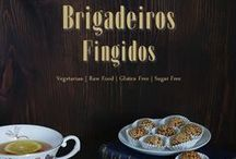 Recipes | Vegetarian / Vegetarianas | Végétarien | Vegetariani by COMIDAcomPAIXÃO