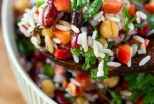 Food: Misc / Carbs, Fats, Street Food, Fine Dining