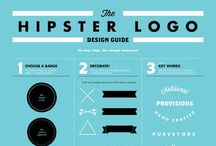 Infographics / Miscellaneous collection of informative graphics