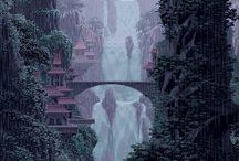 Art: Pixel
