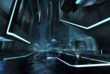 Graphic Design: Sci-Fi