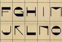 Graphic Design: Typography