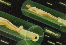 Art: Retro-Futurism