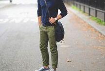 Fashion: Men