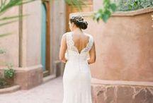 MY WORK - Marrakech Mariage Wedding