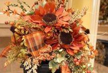 Thanksgiving Tabletop