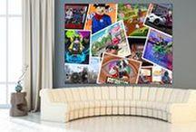 Furry Paw Pics Bespoke Animan Series: Furry Paw Animan Takes Hollywood!