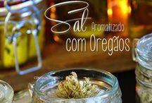 Recipes | DIY Gifts / DIY | HomeMade | Gifts by COMIDAcomPAIXÃO