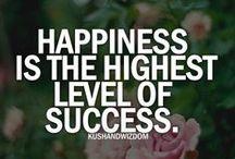 Inspiration | Be Happy