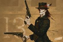 Deadlands RPG