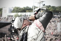 Concerts / Rock in Rio-Lisboa 2012