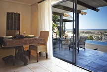 African Violet - Terrace Suite / Honeymoon Suite with private pool, pebble gas fire  and jacuzzi bath