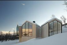 Architecture / by WOLNEELEKTRONY