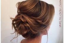 Hair / Everything I love