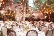 Table setting | Wedding