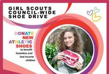 We <3 Girl Scouts