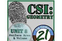 Maths measurement & geometry