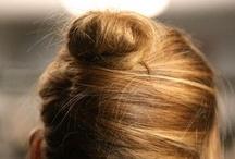 Amazing Hair do's