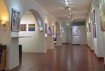Colorida Art Gallery - / Colorida Art Gallery assists both beginning and veteran collectors, buying and selling contemporary works of established and emerging artists. Colorida is open to the public at no charge from Tuesday to Saturday from 2:30pm to 6:00pm