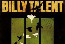 ♥ Billy Talent ♥