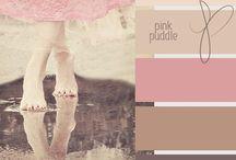 (color) theme | Wedding