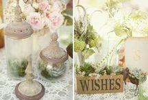 Spring wedding | Wedding
