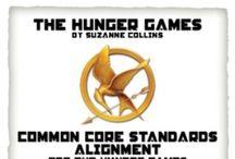 Author study- Suzanne Collins