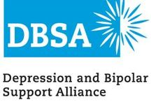DBSA / by DBSA (Depression and Bipolar Support Alliance)
