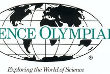 Science Olympiad / by Ariana Lindsey Duggen