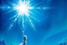 Frozen / by Ariana Lindsey Duggen