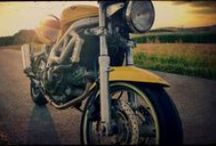 Life is ride