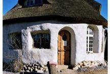 Alternative Building / Old world and alternative building methods