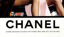 it's chanel.