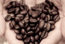 Coffee and tea / Coffee and tea moments