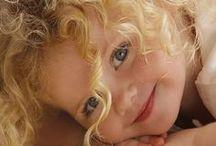 Herkkiä lapsukaisia / Utuisia ja herkkiä kuvia
