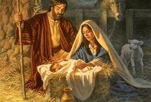 Joulun Sanoma / Jeesus lapsen sntymä