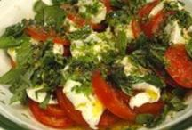 Food Recipes - Italian