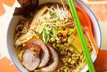 Food Recipes - Japanese