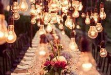 Lichter / Lampem,Lichterkette......