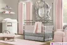 Baby room | house