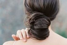 Wedding Hair Styles / Beautiful hair style ideas for your wedding!
