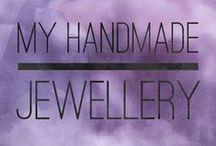 My Jewellery Creations