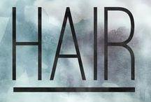 Fashion - Hair / Hair ideas & inspo