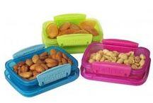 Matpakke / Inspirasjon til sunne og innbydende matpakker. Smarte matpakkeløsninger som gjør hverdagen litt enklere.