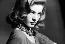 Vintage & Retro Inspired Hair / Vintage and vintage-inspired hairstyles.