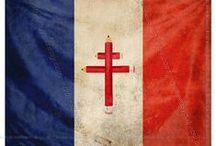 厶 World War II - FRANCE